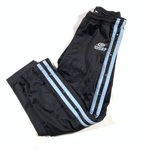 Vintage guess tear away pants